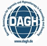 Hypnosetherapie Zürich Logo DAGH Hypnoseverband