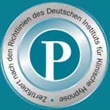 Hypnosetherapie Zürich Logo Preetz