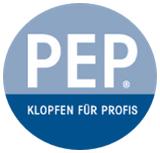 PEP Klopfen für Profis