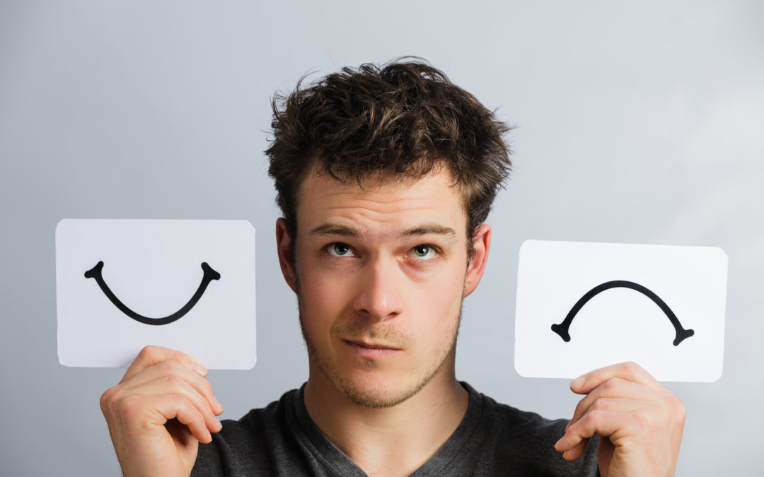 Körperempfindungen, Emotionen und Gedanken beim Halten des MEZ